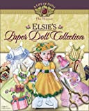 Elsie's Paper Doll Collection, Zondervan Publishing Staff, 192874933X
