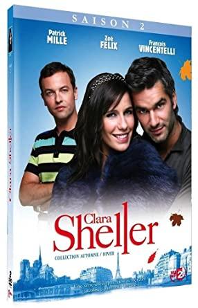 clara sheller saison 1 gratuit