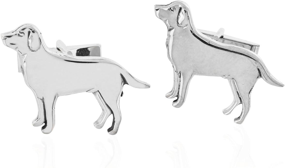 Labrador Cufflinks Dog lover Dog silhouette Dog Cuff links Custom Mens Gifts Men Cufflinks Jack russell terrier Dog Cufflinks