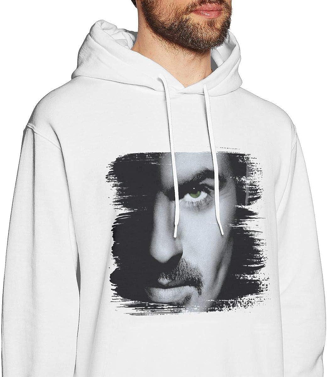 No Pocket Sweater Georg Michae Olde Mens Hooded