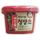 Gochujang (Korean Hot Pepper Paste) Extreme Hot Spicy - 450 gm