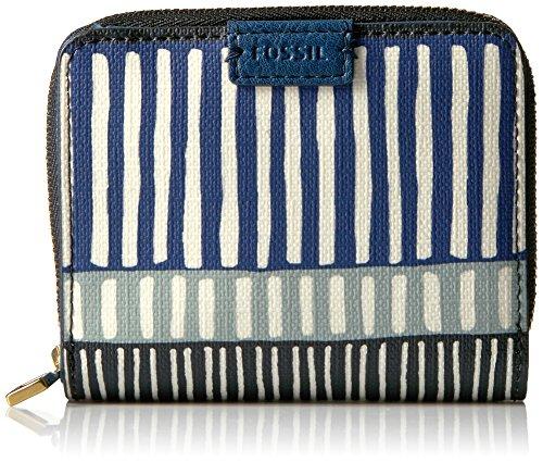 fossil-emma-rfid-mini-multi-wallet-navy-stripe-one-size