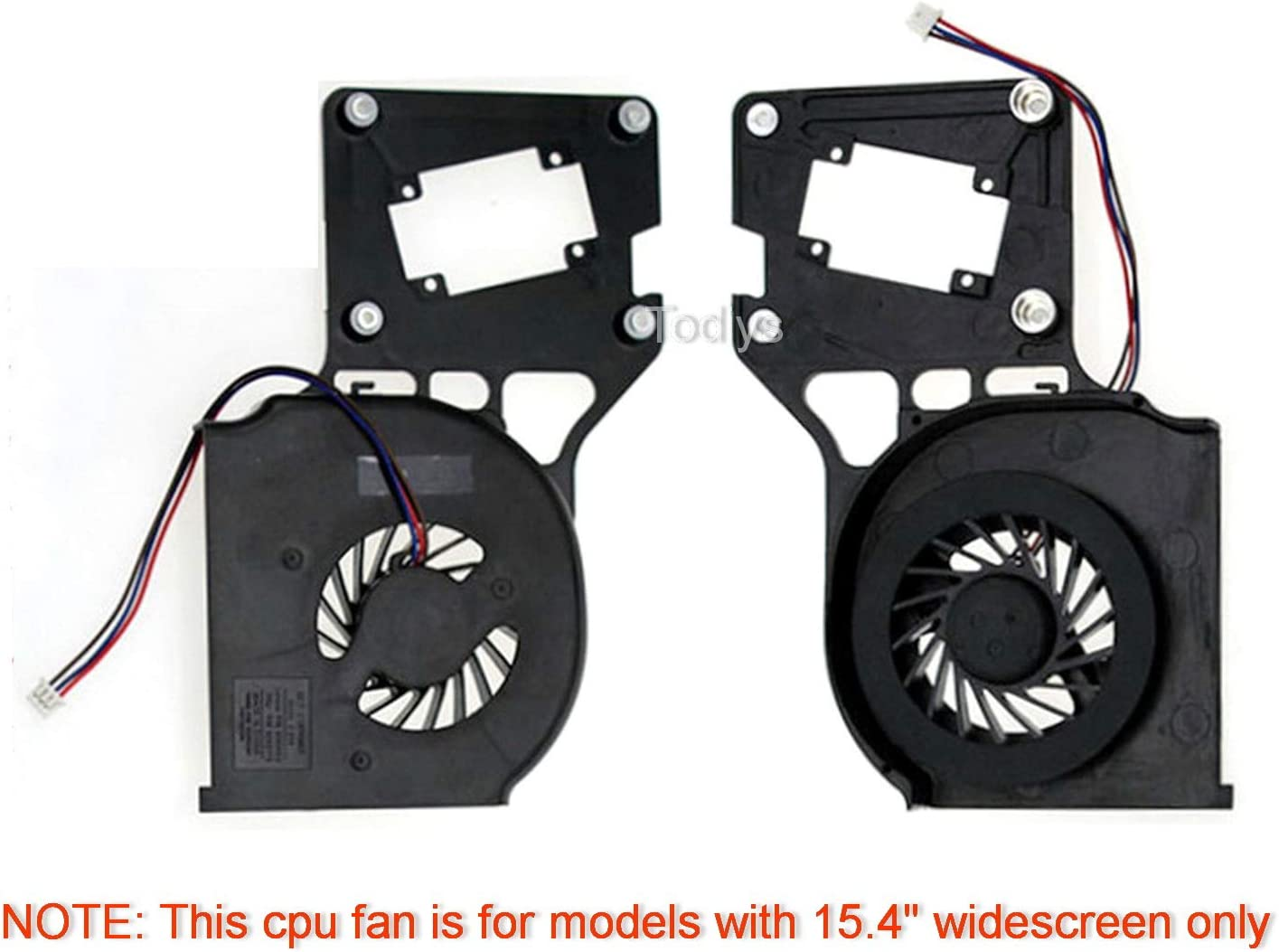 CPU Cooling Fan For IBM Thinkpad Lenovo R61 R61E MCF-219PAM05 42W2779 42W2780 US