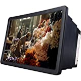 LipiWorld F2 Mobile Phone 3D Screen Magnifier 3D Video Screen Amplifier Eyes Protection Enlarged Expander