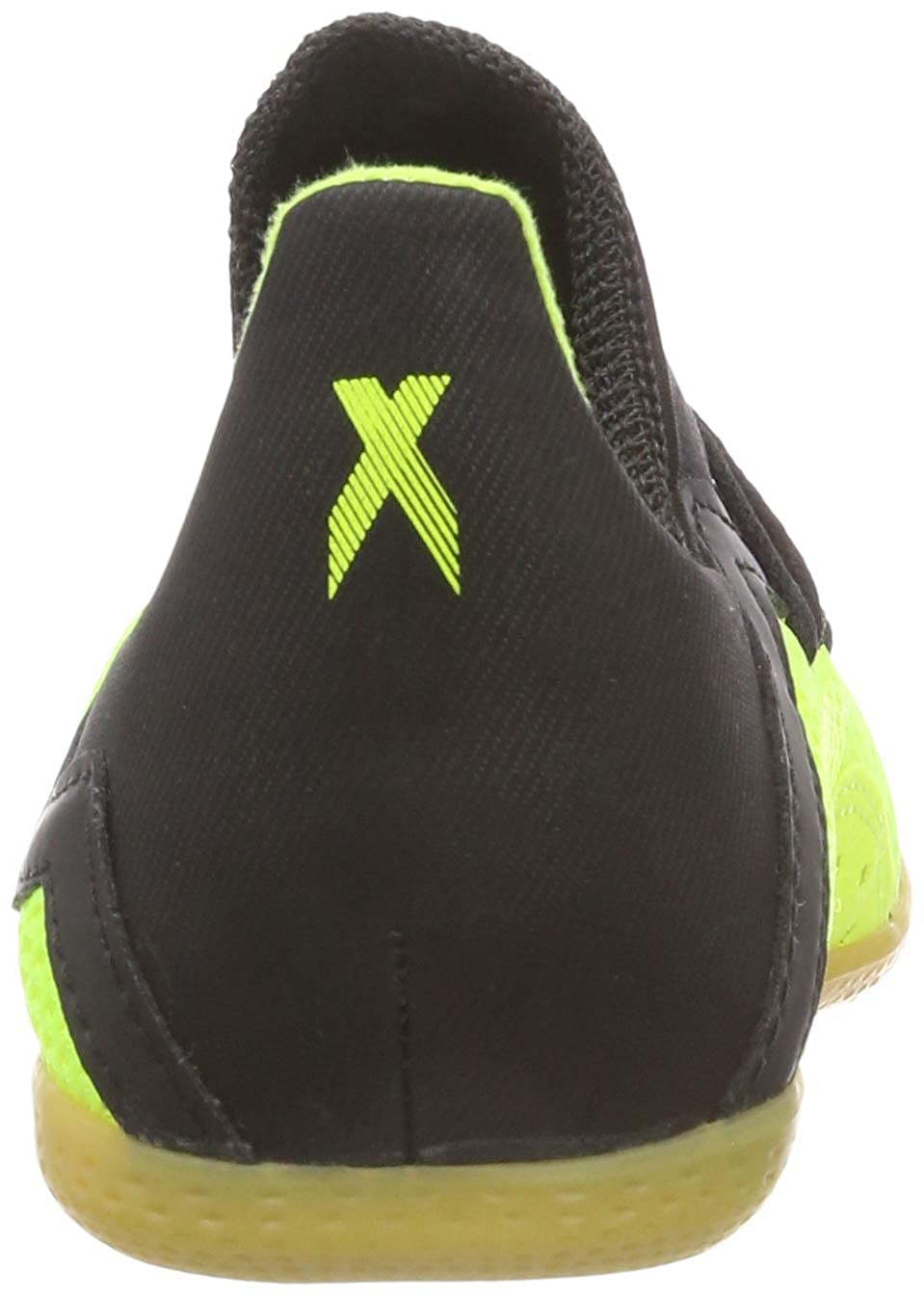 quality design eedaa 572a2 Adidas X Tango 18.3 In J, Zapatillas de Fútbol para Niños  Amazon.es   Zapatos y complementos