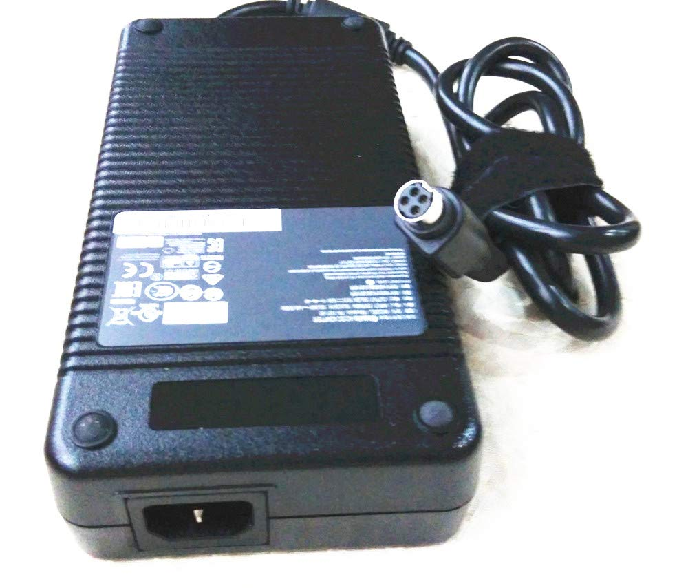 GHAG Replacement AC Adapter for Clevo P870KM1-G P870DM-G P775DM1 P775DM1-G Gaming Laptop PA-1331-90 ADP-330AB D
