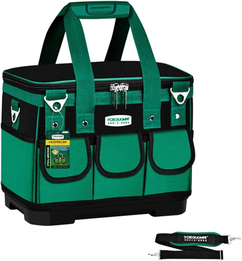 ツールボックスポータブルツールキット多機能小/大収納袋車ツールバッグ