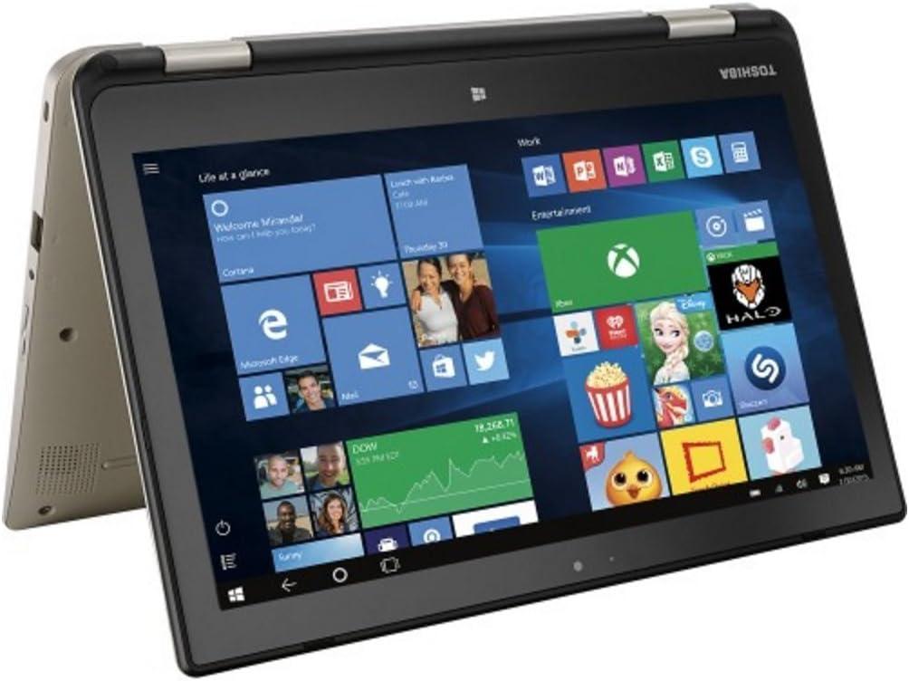 2 in 1 Laptops Windows 10 Home 500GB HD Intel Pentium N3540 ...