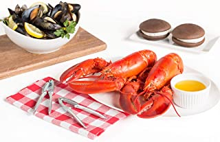 product image for Maine Lobster Now: Twin Lobster Dinner for Two