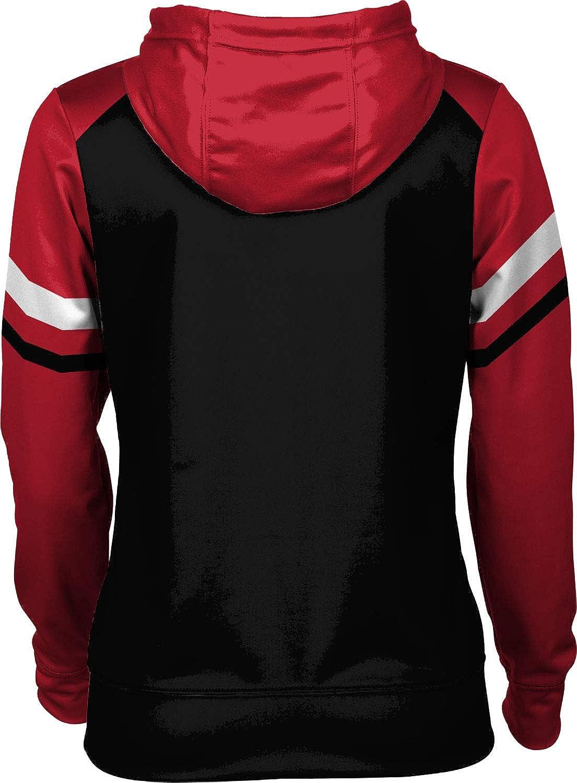St Cloud State University Girls Pullover Hoodie Old School School Spirit Sweatshirt
