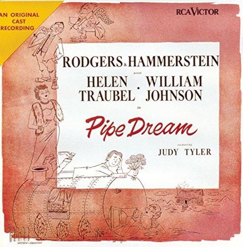 (Pipe Dream (1955 Original Broadway Cast))