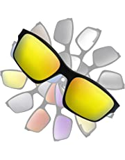 Sublime Optics Replacement Lenses for Oakley Chainlink
