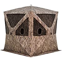 BARRONETT Big Cat 350 Hub Hunting Blind