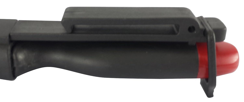 Amazon.com: 3oaks Pesca Filet cuchillo con mango, Gut gancho ...