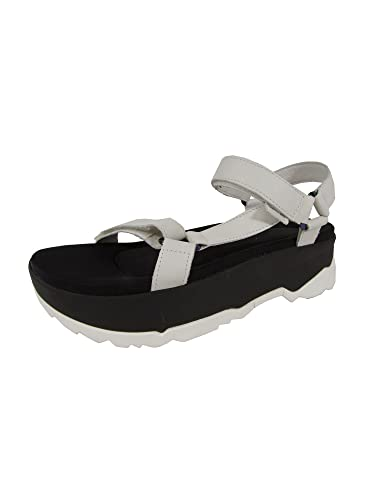 ab788e62867 Teva Womens Zamora Universal Flatform Sandal Shoes