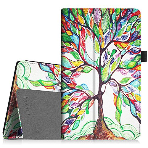 fintie-folio-case-for-amazon-fire-hd-8-2016-6th-generation-slim-fit-premium-vegan-leather-standing-c