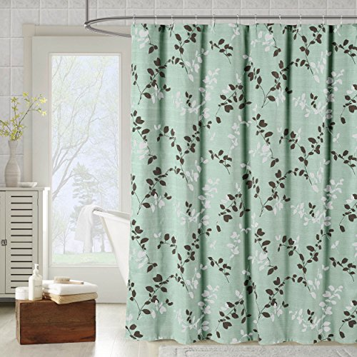 - Creative Home Ideas Meridian Printed Cotton Blend 72