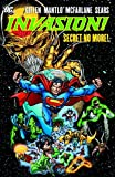 Invasion, Keith Giffen and Bill Mantalo, 1401220665