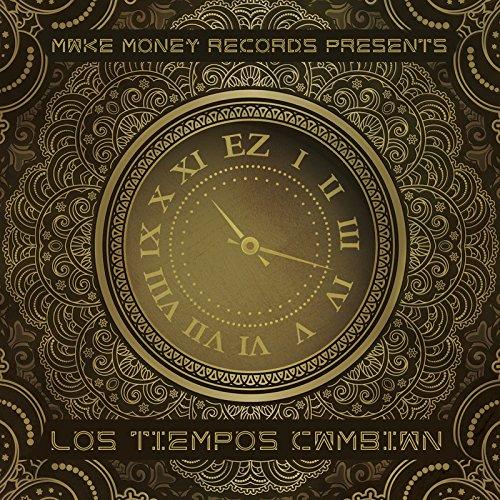 ... Los Tiempos Cambian [Explicit]