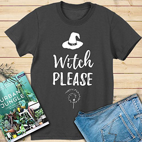 Amazing Witch Shirt for women this Halloween Fast Shipping Size Up To 6XL ()