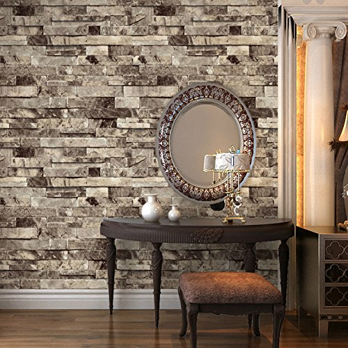 Brick Wall Panel Amazon Com