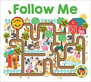 Book Cover: Follow Me