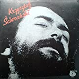 Krzysztof Scieranski - Self Titled - Poland Pressing [Vinyl LP Record]