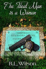 The Ideal Man: is a woman Paperback