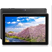 10 inch Android WiFi Tablet, Android 9.0 Pie, GMS Certified, Quad Core 64 bit,4GB RAM, 64GB Storage, IPS HD Display…
