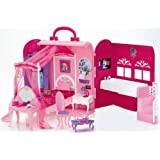 Barbie Barbie Bed and Bath
