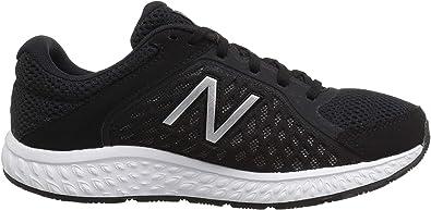 New Balance W420v4, Zapatillas de Running para Mujer: Amazon ...