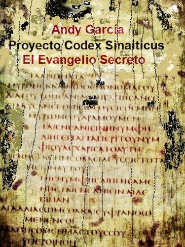 Descargar Libro Proyecto Codex Sinaiticus