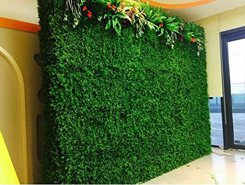 Artificial Grass Garden Decoration Lawn 3d Wall Stickers