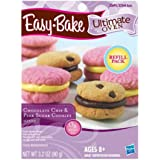 Easy-Bake Ultimate Oven - Chocolate Chip & Pink Sugar Cookies Mixes