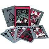 Bicycle 1018404 Tragic Royalty Playing Cards