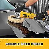 DEWALT Variable Speed Polisher, 7-Inch to 9-Inch