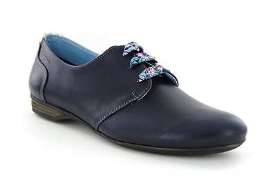 Dorking d7197 Taille 37 Couleur Rouge Chaussures Ville FH7A3fdD