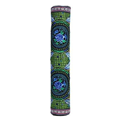 Amazon.com : ARTIIDCO Decorative Handmade Embroidered ...