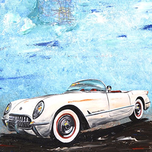 white-1954-chevrolet-corvette-roadster-classic-car-muscle-car-1950s-fathers-day-gift-christmas-prese