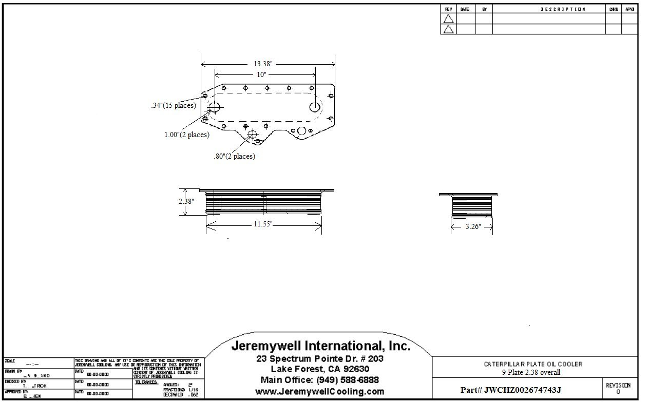 Cat 3116 Oil Cooler Diagram 13 Engine Aftermarket Replacement For Or Automotive 1264x783