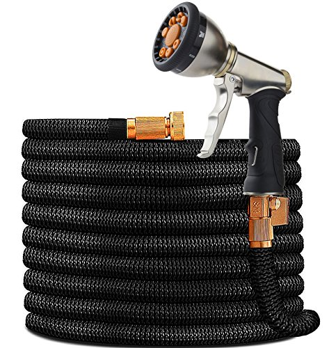 50Foot Expandable Garden Water Hose