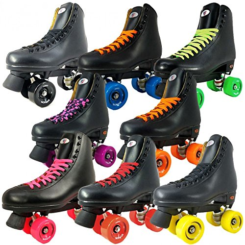 Skates For Sale >> Amazon Com Riedell Citizen Outdoor Mens Wide Rhythm Roller Skates