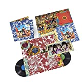 Their Satanic Majesties Request - 50th Anniversary Special Edition [2 LP/2 SACD Combo]