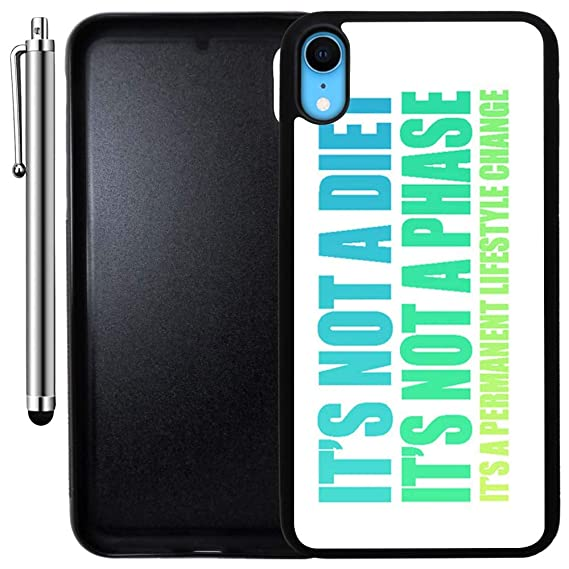 Amazon com: Custom Case Compatible with iPhone XR (Lifestyle