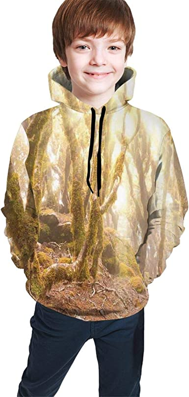 Cromoncent Mens Long Sleeve Hoodie Zip Up Stretch Ombre Active Sweatshirts