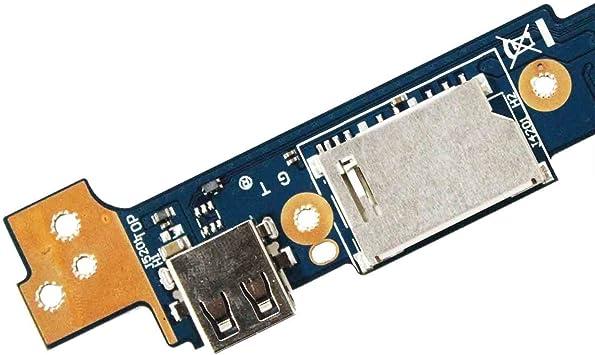 Power Switch Button IO Board For Asus Q302L Q302LA Q302LA-BHI3T09 Q302LA-BBI5T14