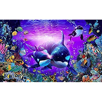 Ceaco Brilliant Passage Ii Jigsaw Puzzle: Toys & Games