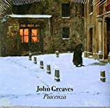 Piacenza - Solo Live by John Greaves (2015-08-03)
