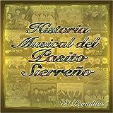 Historia Musical Del Pasito Sierreno