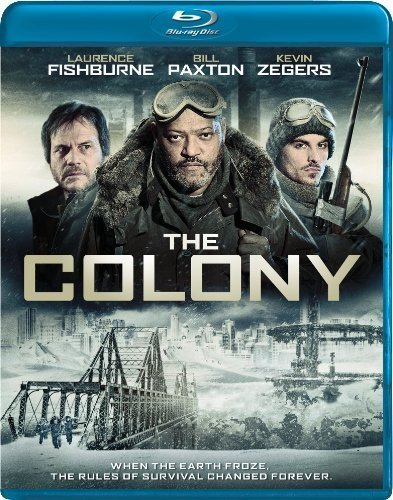 The Colony [Blu-ray] by Image Entertainment